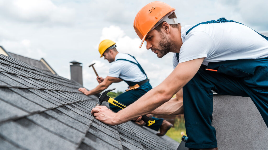 Is it Time to Reroof Your Home?