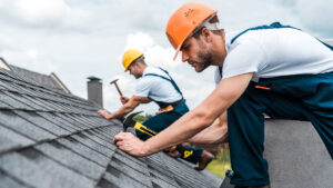 Columbus Ohio Cold Weather Roof Care Guide