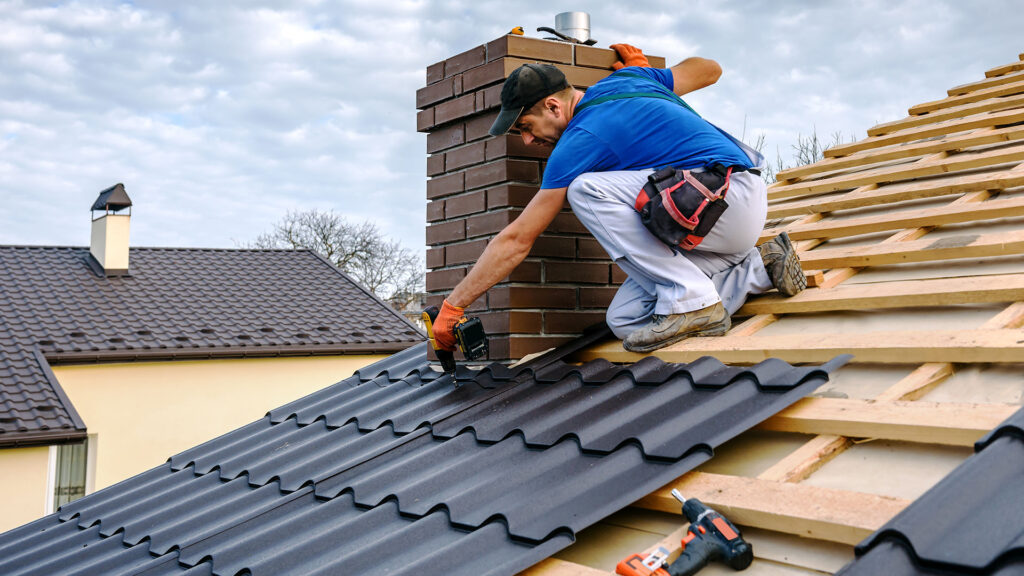 The Basics of a Residential Roof Replacement Project