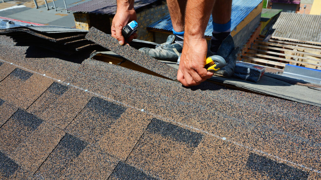 Top Reasons Roofs Fail