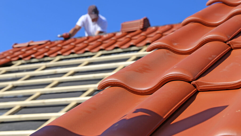 Top 10 Roof Problems