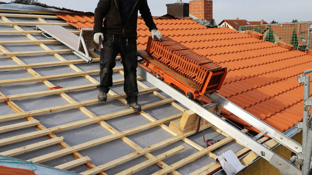 Tips for Extending Your Commercial Roof Life in Columbus