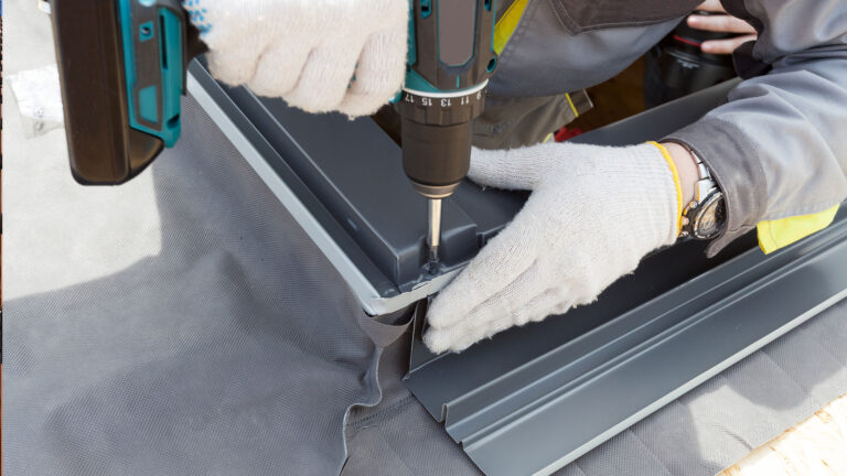 How to Choose the Right Roofing Contractor in Columbus