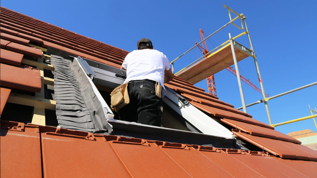 Ways to Make Your Commercial Roof Last As Long As Possible